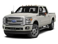2013 Ford Super Duty F-250 SRW Our Location is: