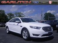Be sure to take a look at this 2013 Ford Taurus, all