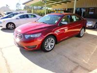 2013 Ford Taurus 4dr Car Limited Our Location is: Wolff