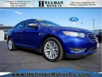 2013 Ford Taurus 4dr Car Limited Our Location is: