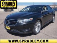 This outstanding example of a 2013 Ford Taurus Limited