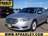 You can find this 2013 Ford Taurus SEL and many others