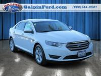 2013 Ford Taurus 4dr Car SEL Our Location is: Galpin
