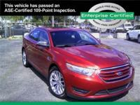 2013 Ford Taurus 4dr Sdn Limited FWD Our Location is: