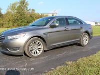 Exterior Color: gray, Body: Sedan, Engine: 3.5L V6 24V