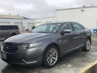 2013 Ford Taurus LIMITED 3.5L 6-Cylinder SMPI DOHC 19