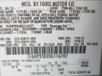 Ford Certified. PRICED TO MOVE $400 below Kelley Blue