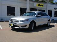 2013 FORD TAURUS SEDAN 4 DOOR Our Location is: Mac Haik