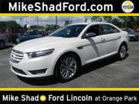 2013 FORD Taurus Sedan 4dr Sdn Limited FWD Our Location