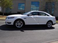 This is one Sharp Ford Taurus SEL! It was Bought New