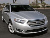2013 Ford Taurus Sedan SEL Our Location is: AutoMatch