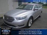 This vehicle is at the Millington Ford store located 4