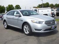 2013 Ford Taurus SEL 4D Sedan SEL Our Location is:
