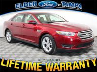 ** LIFETIME NATIONWIDE WARRANTY **, 6-CYLINDER,
