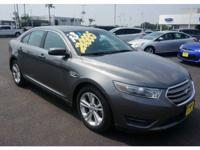 2013 Ford Taurus SEL For Sale.Features:Front Wheel
