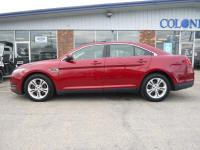 2013 Ford Taurus SEL All Wheel Drive! One Owner! This