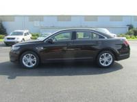 2013 FORD TAURUS SEL-LOADED THIS CAR HAS IT ALL!