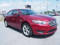 Exterior Color: ruby red tinted clearcoat metallic,
