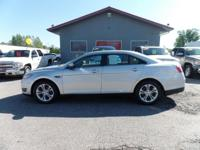 Options:  2013 Ford Taurus Visit Auto Group Leasing