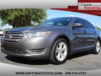 2013 Ford Taurus SEL V6 Flex Fuel Vehicle, *** 1