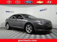Check out this gently-used 2013 Ford Taurus we recently