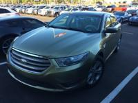This 2013 Ford Taurus in Sterling Gray Metallic