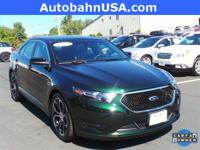 Exterior Color: green gem metallic, Body: Sedan,