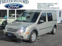 2013 Ford Transit Connect Our Location is: Wayne County