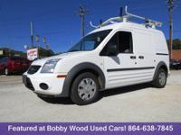 Grab a bargain on this 2013 Ford Transit Connect XLT