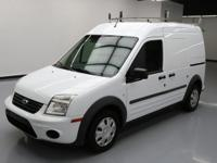 This awesome 2013 Ford Transit Connect comes loaded