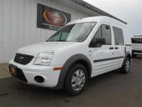 CARGO VAN WITH SLIDING SHELVES! 2013 FORD TRANSIT