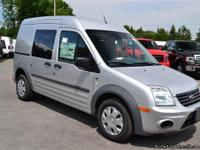 2013 Ford Transit Connect 'XLT' Cargo Van!!
