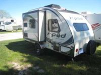 2013 Forest River FOR RENT 17' R-POD     Mileage: 1