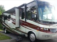 2013 Forest River Georgetown XL M-377TS. 2013 Forest