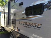2013 Forest River Lacrosse MINT! MUST SEE! Travel