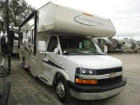 2013 Forest River Leprechaun M-280DS. Relatively brand