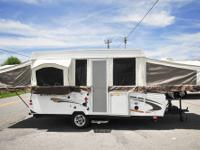 2013 ROCKWOOD PREMIER, 2514G-The Rockwood pop up camper