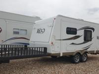 2013 Forest River Rockwood Roo 21SSL For Sale in Belle