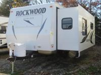 (856) 672-3381 ext.1310 Double Slide Rockwood Ultra