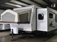 2013 Forest River Rockwood Roo 23ikss Like new camper