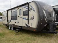 Call Hunter: 2013 Forest River, Salem Chocolate D?cor,