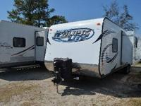 Call Hunter:  2013 Forest River, Salem Travel Trailer,