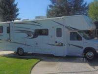 2013 Forest River Sunseeker in Salt Lake City UT. 2013