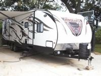 2013 Forest River Vengeance 300-Used about 6