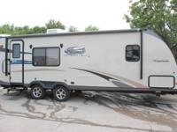 Travel Trailers Travel Trailers. 2013 Freedom Express