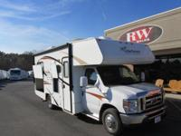 2013 Freelander by Coachmen model 21QB NADA: $52,210.
