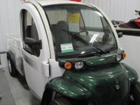 Specialized Vehicles Electric Vehicles 1156 PSN. 2013