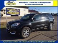 LAST PRICE>>>>>> MUST GO!!VERY NICE!! 2013 GMC ACADIA