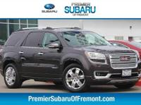 Premier Subaru of Fremont is excited to offer this 2013