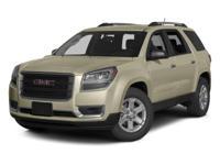 Options:  All Wheel Drive|Parking Assist|Am/Fm